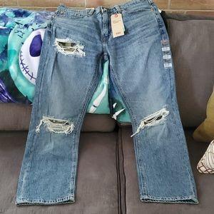 Levi's 541 Jean's